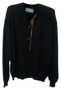 Versace Double Knit Sweater