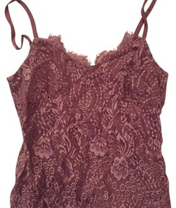 Moda International Top Liliac