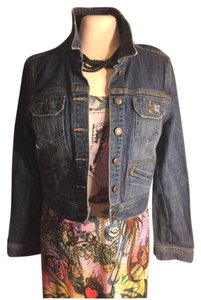 Old Navy Medium blue denim Womens Jean Jacket