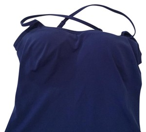 Moda International Top Royal blue