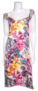 Christian Lacroix short dress on Tradesy