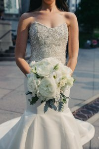 Victor Harper V150 Wedding Dress