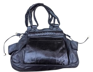 See by Chlo Chloe Satchel in Black