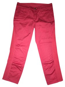 Louis Vuitton Capris Pink