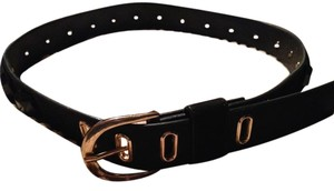 Diane von Furstenberg Leather belt DVF