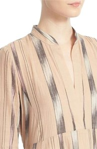beige Maxi Dress by Rachel Comey