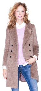 J.Crew Alpaca Winter Chic Holiday Pea Coat