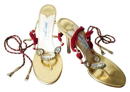 Preload https://item5.tradesy.com/images/jimmy-choo-egyptian-gold-crystal-sandals-size-us-10-200809-0-0.jpg?width=440&height=440