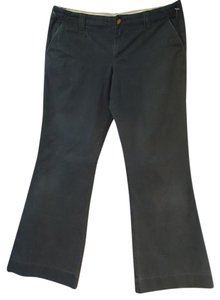Old Navy Flare Pants navy