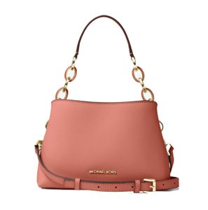 Michael Kors Saffiano Shoulder Bag