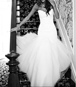 Romona Keveza L804 Wedding Dress