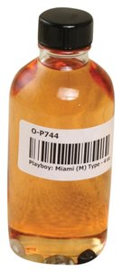 Playboy Playboy: Miami (M) Type - 4 oz... attracts attention