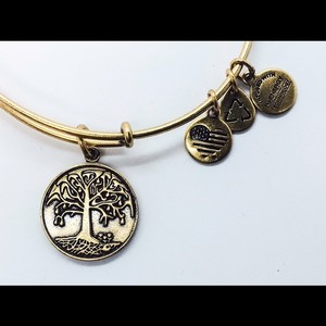 Alex and Ani Alex and Ani Tree of life