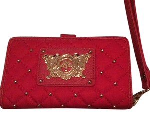 Juicy Couture Red Wallet