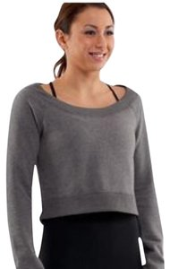 Lululemon Lululemon Organic Cotton Cropped