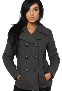 Express Pea Coat