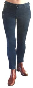 Stella McCartney Skinny Jeans-Medium Wash
