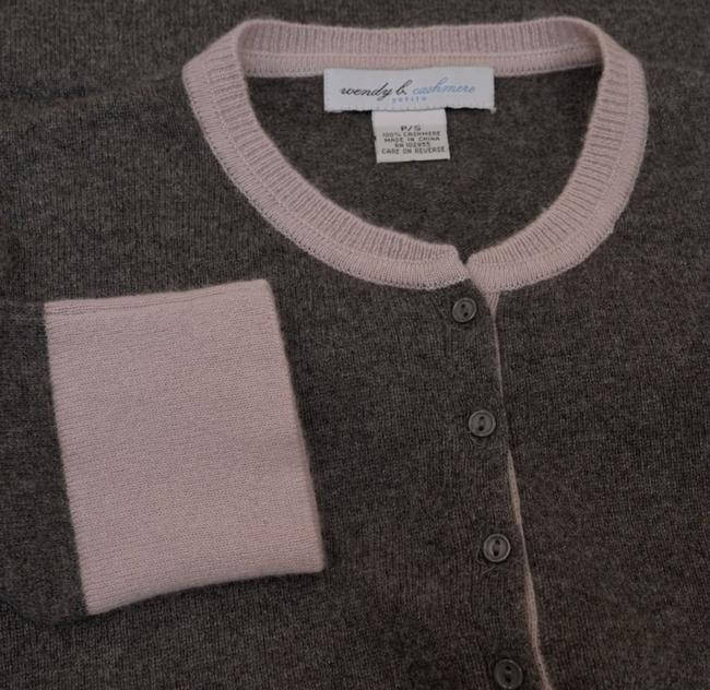 Wendy Cashmere Sweater Image 1