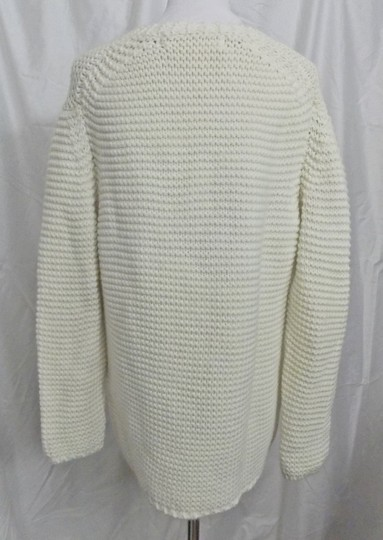 5ece8fd4 Zara Knit Chunky V Neck Sweater 50%OFF - siremwild.com
