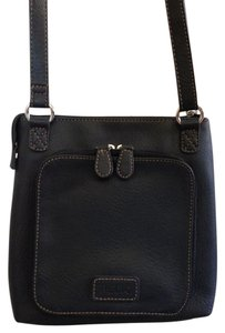 Relic Faux Leather Cross Body Bag