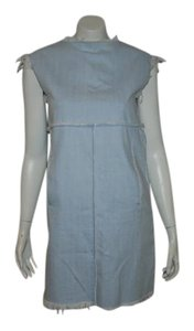 Marc by Marc Jacobs short dress DENIM European on Tradesy