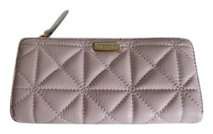 Kate Spade Kate Spade Whitaker Place NISHA Quilted Clutch Wallet