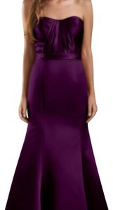 Bari Jay Prom Strapless Dress