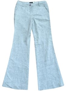 Arden B. Flare Pants Gray