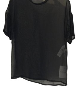 Valentino Top Black