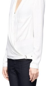 Helmut Lang Top Off white