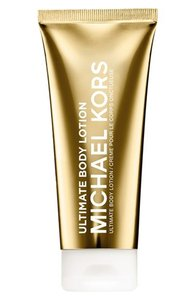 Michael Kors NEW MICHAEL KORS Shimmer Ultimate Body Lotion / Creme Full Size