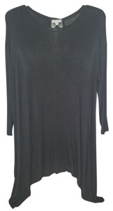 Eyeshadow Lace Long Large New Tunic