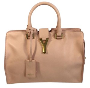 Saint Laurent Tote in Blush