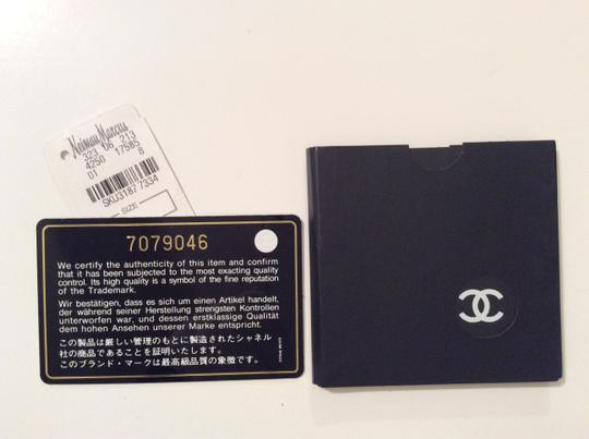 Chanel Wristlet in Multi Color Image 2