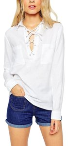 Anne Klein Top White