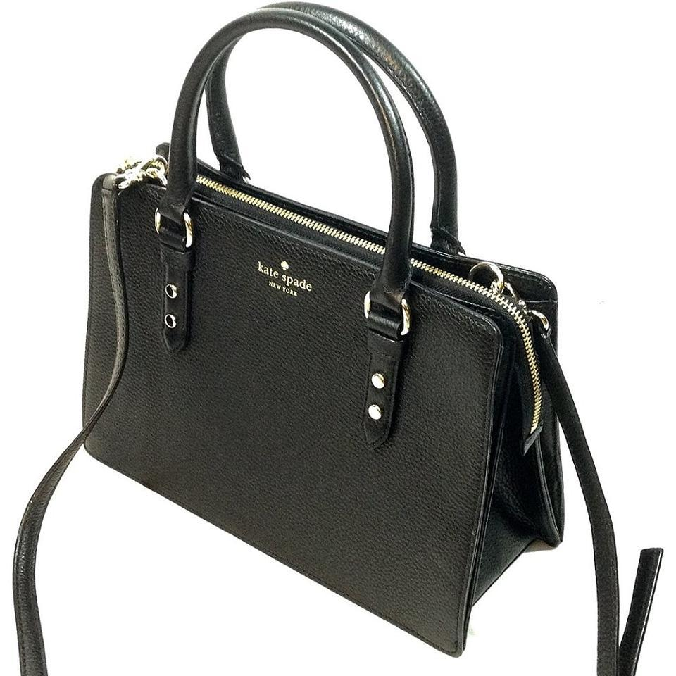 Kate Spade Cross Tote Hobo Michael Shoulder Bag 123456789