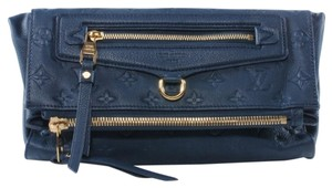 Louis Vuitton Orage Clutch