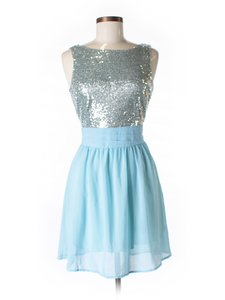 Sherri Hill Embellished Prom Dress