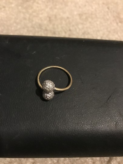 Other Gold and diamond ring Image 9