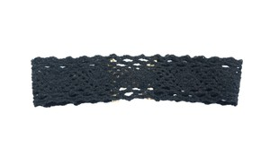 Weave Choker Necklace