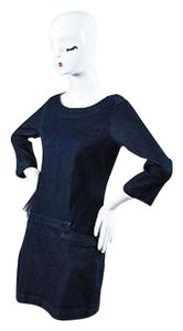 Other short dress Blue Ag By Adriano Goldschmied Denim on Tradesy