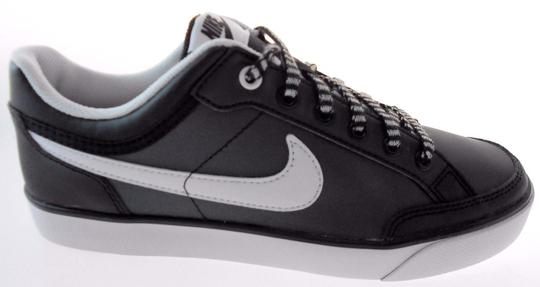 Nike Kids Fashion For Kids Sneakers Black Athletic Image 1