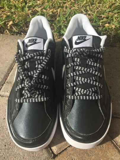 Nike Kids Fashion For Kids Sneakers Black Athletic Image 4