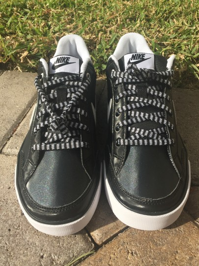 Nike Kids Fashion For Kids Sneakers Black Athletic Image 5