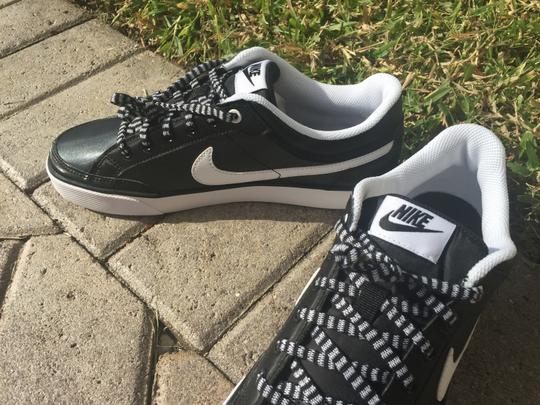 Nike Kids Fashion For Kids Sneakers Black Athletic Image 6