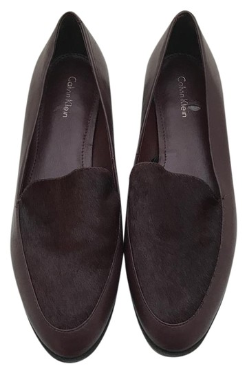 Preload https://img-static.tradesy.com/item/20085326/calvin-klein-burgundy-leather-loafers-with-fur-flats-size-us-85-regular-m-b-0-1-540-540.jpg