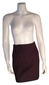 Jones New York Tweed Mini Skirt