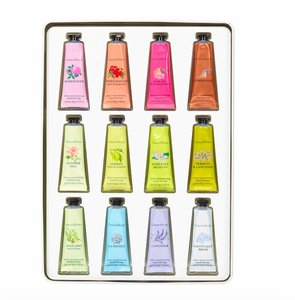 Crabtree & Evelyn Crabtree & Evelyn Hand Therapy Mini Lotion Set - 12 Pieces