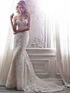 Maggie Sottero Aryln Wedding Dress