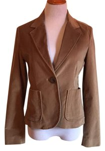 Gap Brown Blazer